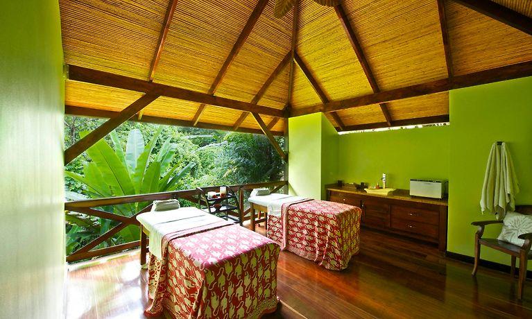 Nayara Hotel Spa And Gardens La Fortuna